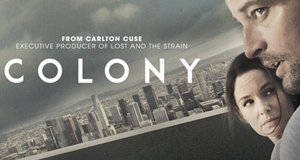Colony – Bild: USA Network