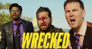 Wrecked – Voll abgestürzt! – Bild: tbs