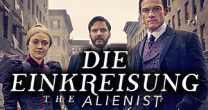 The Alienist – Die Einkreisung – Bild: TNT