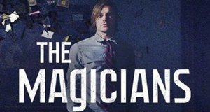 The Magicians – Bild: Syfy