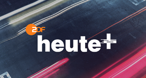 heute+ – Bild: ZDF Corporate Design