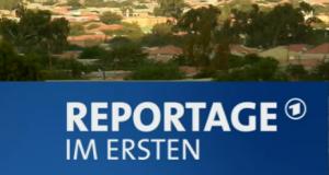 Reportage im Ersten – Bild: Das Erste