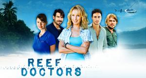 Reef Docs – Die Inselklinik – Bild: Network Ten/Eleven