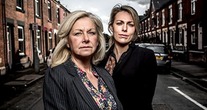 The Detectives – Bild: BBC Two
