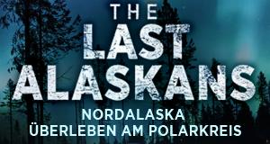 Nordalaska – Überleben am Polarkreis – Bild: Animal Planet