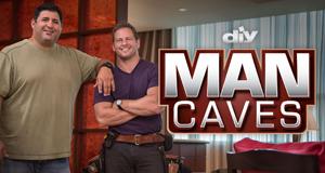 Man Cave – Ein Reich für Männer – Bild: DIY Network