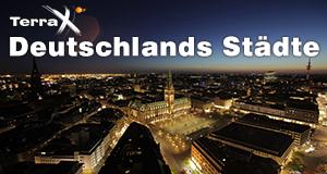 Deutschlands Städte – Bild: ZDF/Marc Riemer