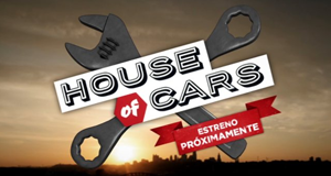House of Cars – Bild: Discovery MAX