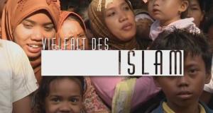 Vielfalt des Islam – Bild: SWR