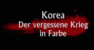 Korea - Der vergessene Krieg in Farbe – Bild: Spiegel Geschichte/Screenshot
