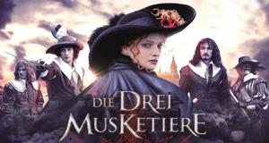 Die Drei Musketiere – Kampf um Frankreichs Krone – Bild: Ascot Elite Home Entertainment