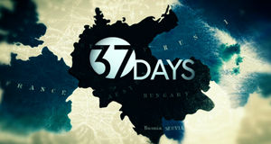 37 Days – Bild: BBC