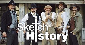 Sketch History – Neues von gestern – Bild: ZDF/Kristof Galgoczi Nemeth