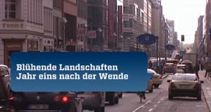 Blühende Landschaften – Jahr eins nach der Wende – Bild: ZDF