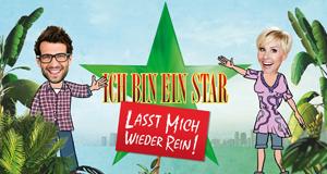 Ich bin ein Star – Lasst mich wieder rein! – Bild: RTL