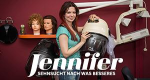 Jennifer – Sehnsucht nach was Besseres – Bild: NDR/Georges Pauly
