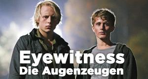 Eyewitness – Die Augenzeugen – Bild: Thomas Ekström/NRK
