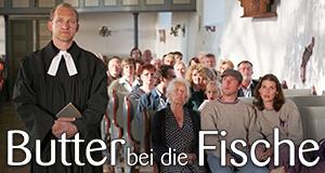 Butter bei die Fische – Bild: ZDF/Manju Sawhney