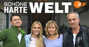 Schöne harte Welt – Bild: ZDF/Nils Laschin