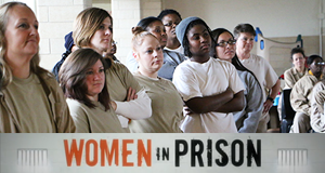 Women in Prison – Bild: Discovery Communications