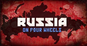 Roadtrip durch Russland – Bild: BBC Two/Screenshot