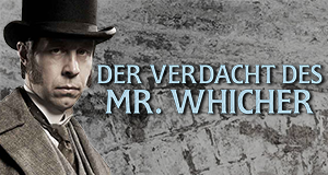 Der Verdacht des Mr. Whicher – Bild: ITV