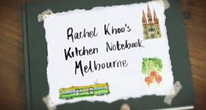 Rachel Khoo: Melbourne in meiner Küche – Bild: SBS One