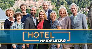 Hotel Heidelberg – Bild: ARD Degeto/Kai Schulz