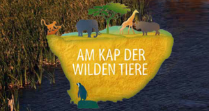 Am Kap der wilden Tiere – Bild: NDR/Vincent TV GmbH