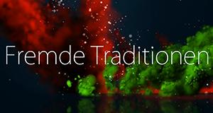 Fremde Traditionen – Bild: Alexandre Mostas/Screenshot
