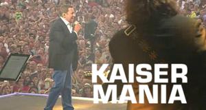 Kaisermania – Bild: MDR (Screenshot)