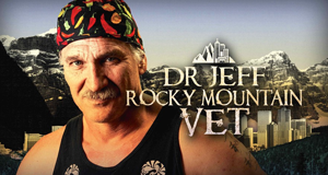 Tierarzt Dr. Jeff – Der Rocky Mountain Doc – Bild: Animal Planet