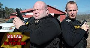 Big Law: Deputy Butterbean – Bild: Investigation Discovery