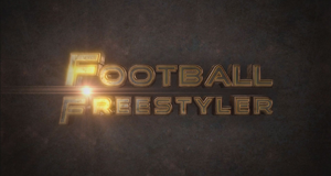 Football Freestyler – Bild: Brick Lane Films/Sky Vision/QLAR