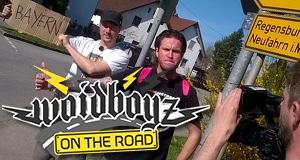 Woidboyz on the Road – Bild: BR