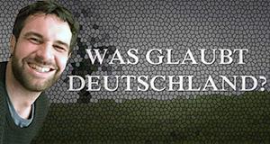 Was glaubt Deutschland? – Bild: SWR/Hanischdörfer