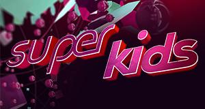 Superkids - Die größten kleinen Talente der Welt – Bild: Sat.1