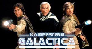 Kampfstern Galactica – Bild: NBC Universal