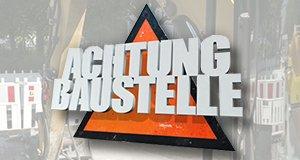 Achtung Baustelle – Bild: kabel eins