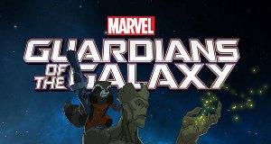 Guardians of the Galaxy – Bild: MARVEL/Disney