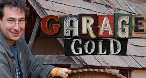 Garage Gold – Bild: DIY Network