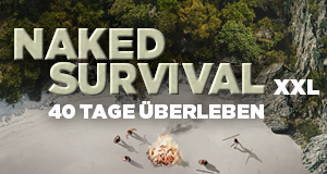 Naked Survival XXL – 40 Tage Überleben – Bild: Discovery Communications, LLC./Screenshot