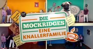 Die Mockridges – Eine Knallerfamilie – Bild: WDR/Warner Bros