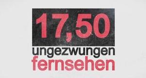 17,50 – ungezwungen fernsehen – Bild: WDR