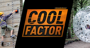 Cool Factor – Bild: Nickelodeon