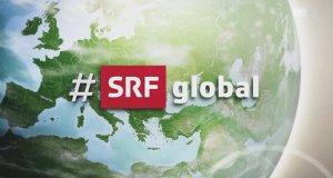 #SRFglobal – Bild: SRF