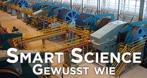 Smart Science - Gewusst wie – Bild: Discovery Channel