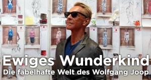 Ewiges Wunderkind – Die fabelhafte Welt des Wolfgang Joop – Bild: Spiegel TV