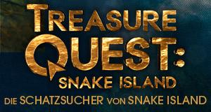 Die Schatzsucher von Snake Island – Bild: Discovery Channel/Discovery Communications