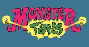 Monstergeschichten – Bild: Hanna-Barbera